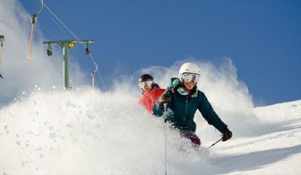 Cerro-Chapelco-Ski-Resort